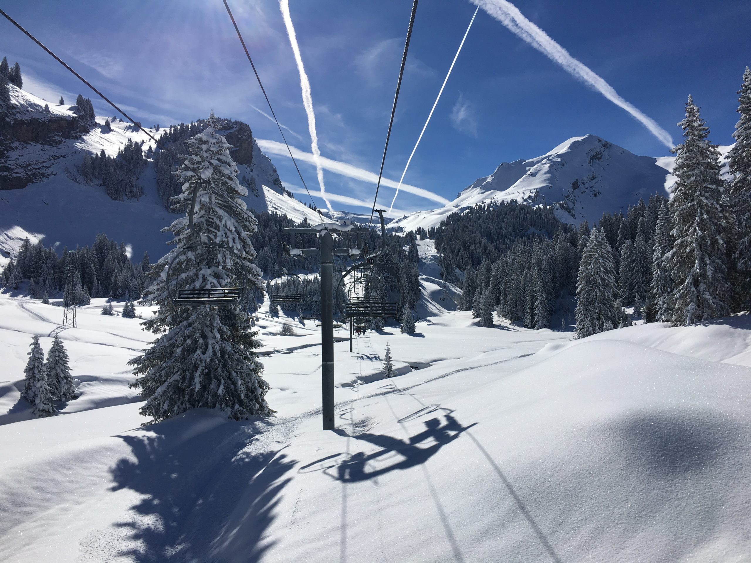 Luxury Winter Ski in Chatel, France