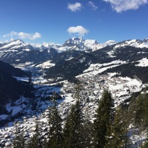 Chatel from Gabelou